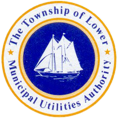 Lower Township NJ MUA logo